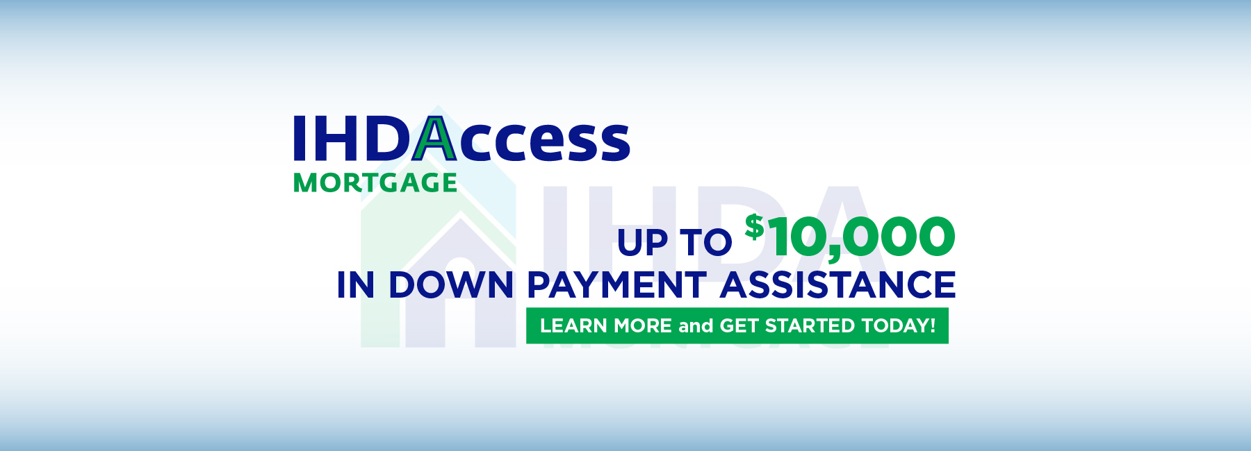 IHDA Access Mortgage