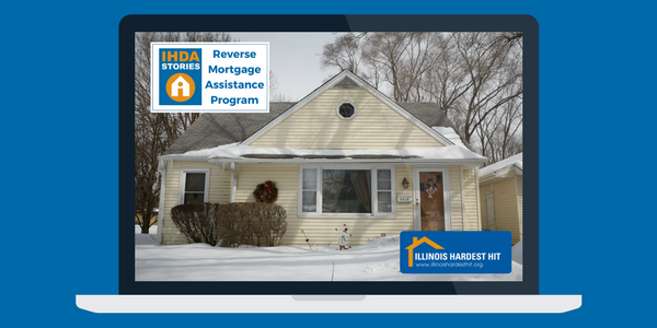 The Reverse Mortgage Assistance Program